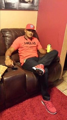 Busco pareja. Hombre de 32 años busca mujer en Puerto Rico, San Juan