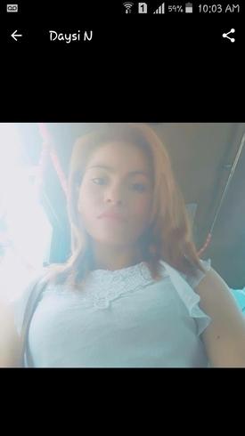Busco pareja. Chica de 25 años busca chico en Salvador, San Miguel