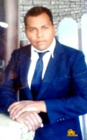 Busco pareja. Hombre de 38 años busca mujer en Salvador, San Miguel