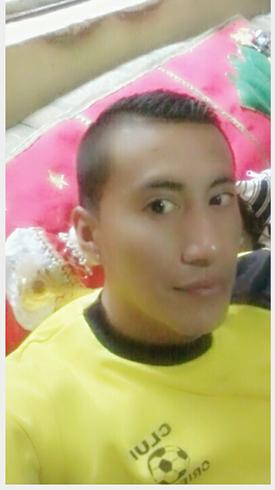 Busco pareja. Chico de 27 años busca chica en Ecuador, Quito