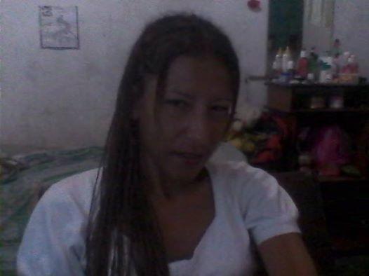 Busco pareja. Mujer de 38 años busca hombre en Venezuela, Caracas