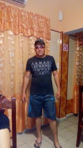 Busco pareja. Hombre de 30 años busca mujer en Cuba, Calixto Garcia