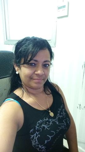 Busco pareja. Mujer de 40 años busca hombre en Cuba