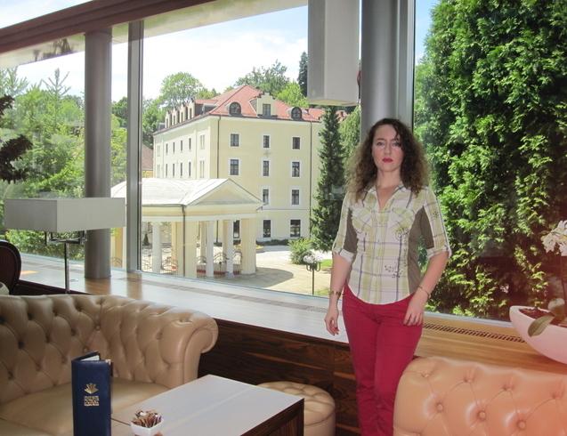 Busco pareja. Mujer de 32 años busca hombre en Rusia, Ялта