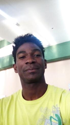 Busco pareja. Hombre de 33 años busca mujer en Cuba, Stgo