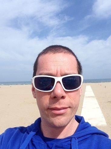 Busco pareja. Hombre de 41 años busca mujer