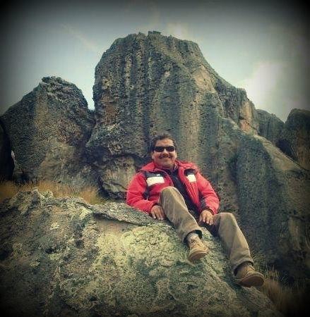 Busco pareja. Hombre de 60 años busca mujer en Perú, Huancayo