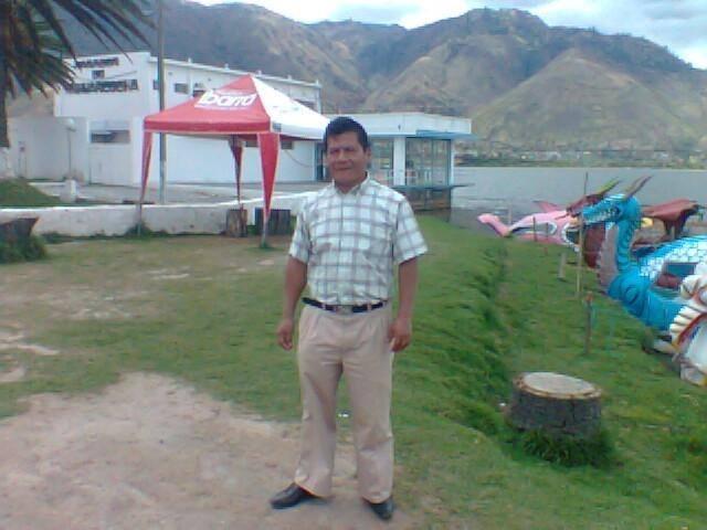 Busco pareja. Hombre de 45 años busca mujer en Ecuador, Santo Domingo