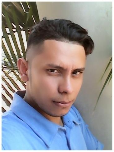 Busco pareja. Chico de 26 años busca chica en Honduras, San Pedro Sula