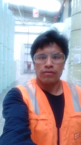 Busco pareja. Chico de 25 años busca chica en Perú, Cajamarca