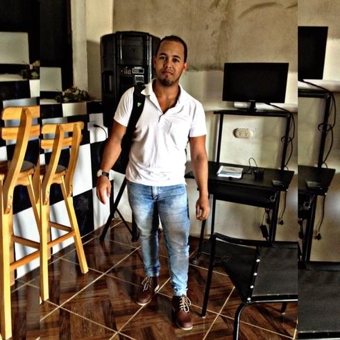 Busco pareja. Chico de 25 años busca chica en Colombia, Cartagena