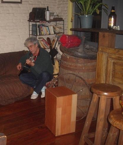 Busco pareja. Hombre de 58 años busca mujer en Uruguay, Montevideo