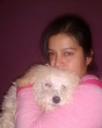 Busco pareja. Chica de 27 años busca chico en Guatemala, Huehuetenango