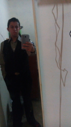 Busco pareja. Chico de 24 años busca chica en México, Mexico