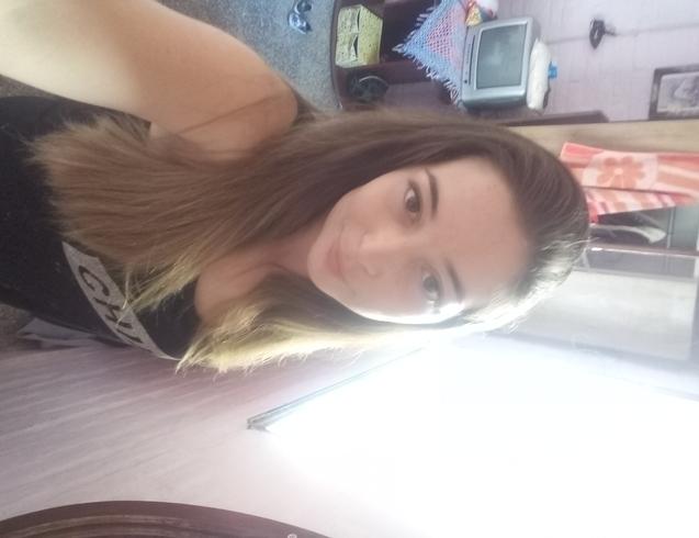 Busco pareja. Chica de 24 años busca chico en Uruguay, Rio Branco