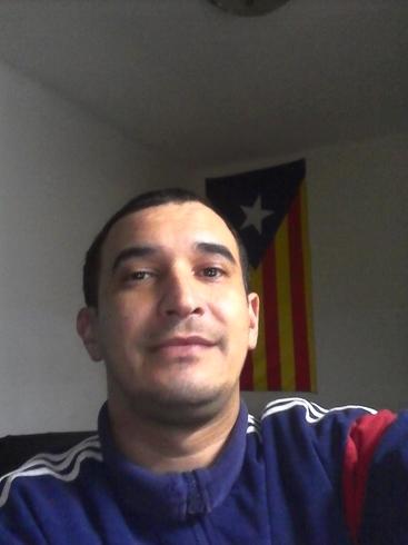 Busco pareja. Hombre de 36 años busca mujer en España, Mataro