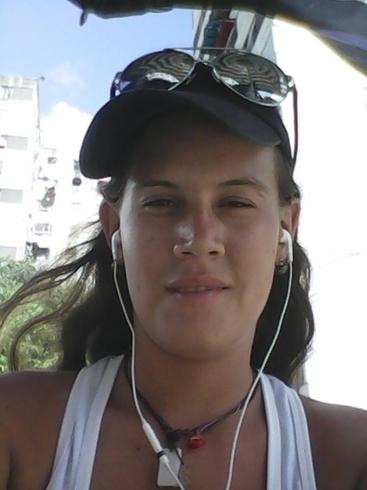 Busco pareja. Chica de 24 años busca chico en Venezuela, Guarenas