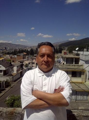 Busco pareja. Hombre de 61 años busca mujer en Ecuador, Quito