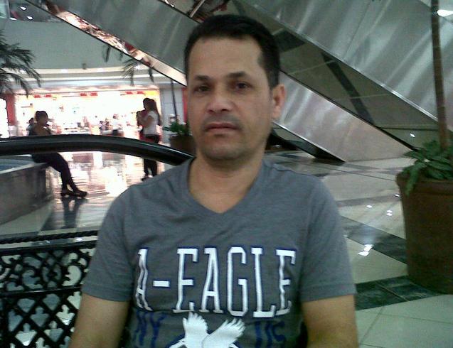 Busco pareja. Hombre de 41 años busca mujer en República Dominicana, Santiago