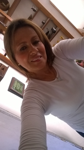 Busco pareja. Mujer de 53 años busca hombre en Colombia, Floridablanca