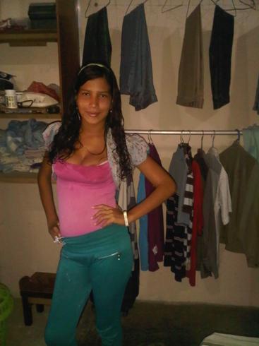Busco pareja. Chica de 20 años busca chico en Venezuela, Guayana
