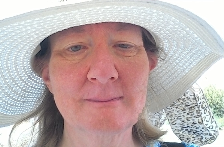Busco pareja. Mujer de 55 años busca hombre en España, Palma De Mallorca