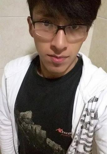 Busco pareja. Chico de 26 años busca chica en Bolivia, La Paz