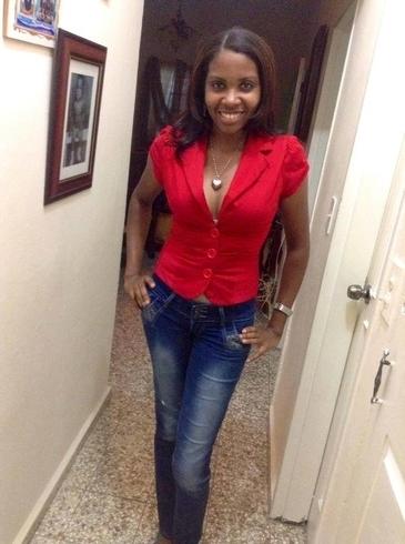 Busco pareja. Mujer de 34 años busca hombre en República Dominicana, Santo Domingo Este