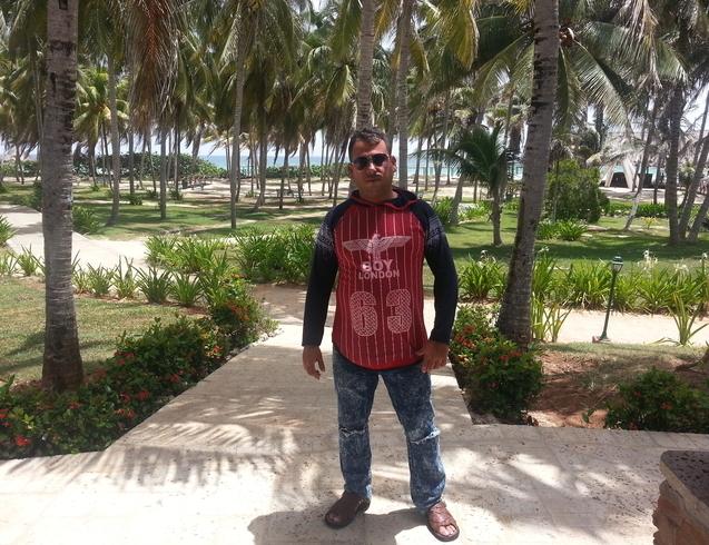 Busco pareja. Hombre de 35 años busca mujer en Cuba, Santi Spiritus