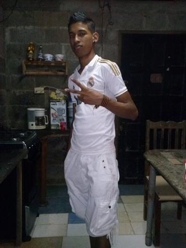 Hombre busca mujer en Contactos Panamá