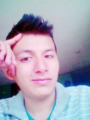 Busco pareja. Chico de 18 años busca chica en Ecuador, Esmeraldas
