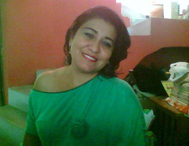 Busco pareja. Mujer de 47 años busca hombre en Perú, Tarapoto-San Martin