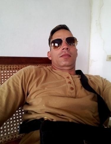 Busco pareja. Hombre de 36 años busca mujer en Cuba, Cuba