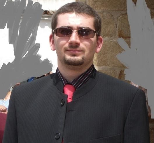 Busco pareja. Hombre de 36 años busca mujer en España, Badajoz