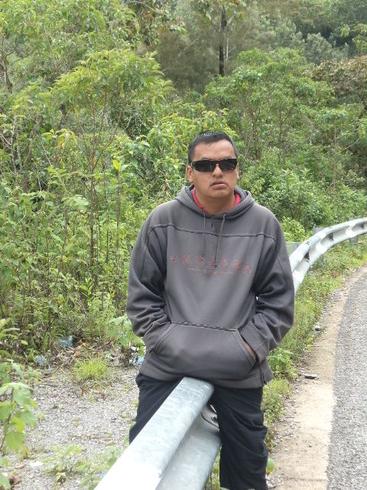 Busco pareja. Hombre de 42 años busca mujer en Guatemala, Huehuetenango