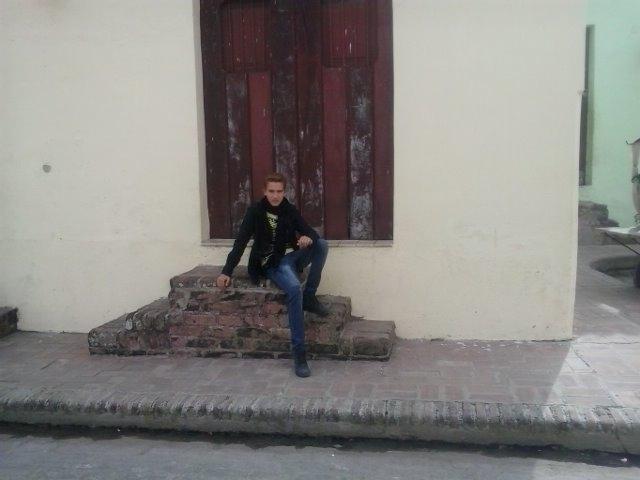 Busco pareja. Chico de 20 años busca chica en Cuba, Camaguey