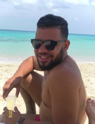 Busco pareja. Hombre de 44 años busca mujer en Cuba, La Habana