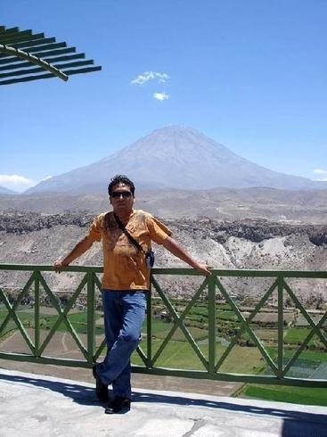 Busco pareja. Hombre de 35 años busca mujer en Perú, Arequipa