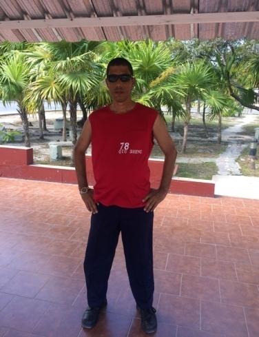 Busco pareja. Hombre de 45 años busca mujer en Cuba, La Habana