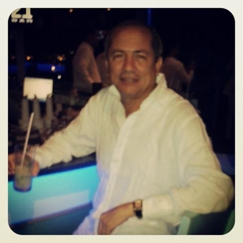 Busco pareja. Hombre de 50 años busca mujer en Colombia, Cartagena