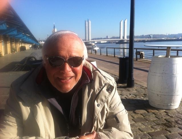 hombre de 65 anos busca pareja