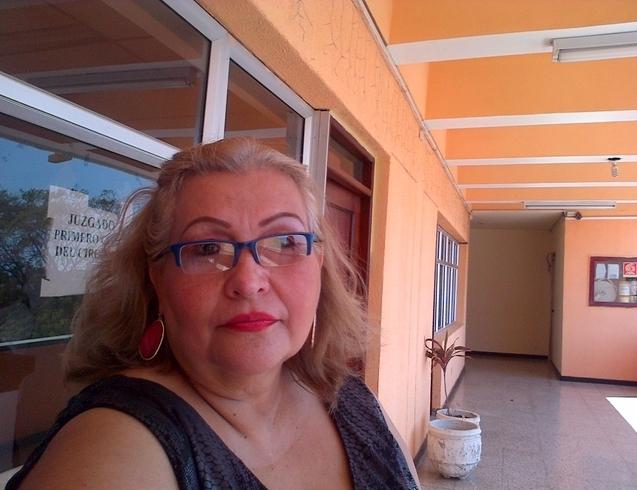 0748ddfdfe80e Busco pareja. Mujer de 55 años busca hombre en Colombia