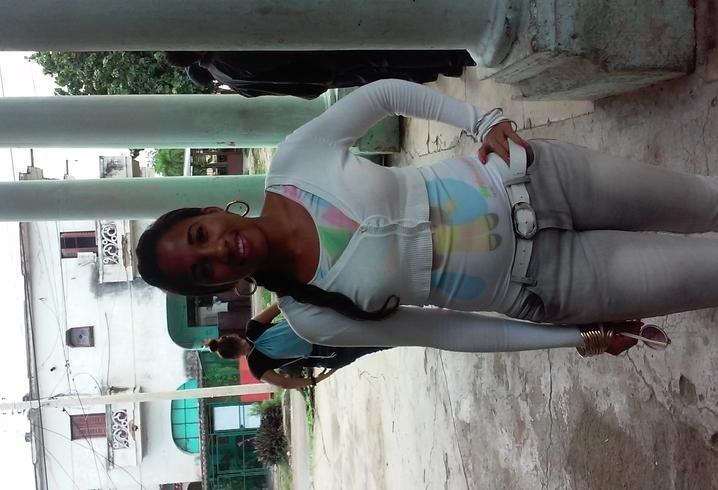 Busco pareja. Chica de 29 años busca chico en Cuba, Habana
