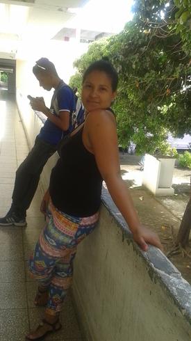 Busco pareja. Chica de 27 años busca chico en Cuba, Guantanamo