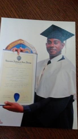 Busco pareja. Hombre de 42 años busca mujer en República Dominicana, Higuey