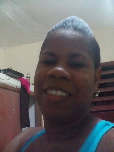 Busco pareja. Mujer de 32 años busca hombre en Cuba, Santiago