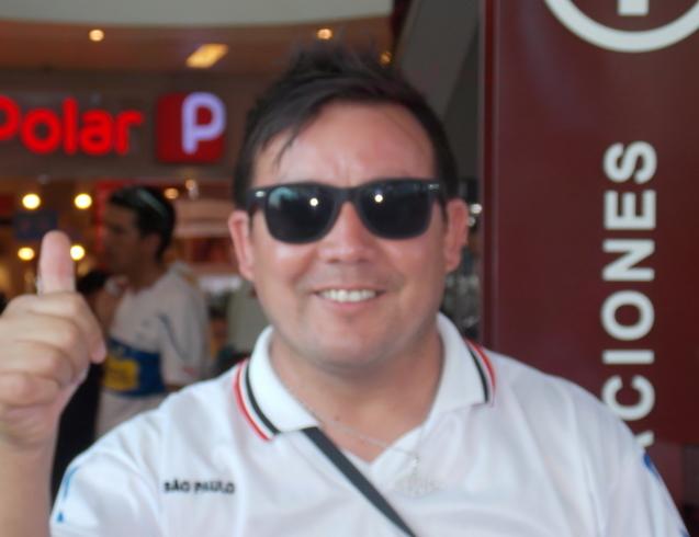 Busco pareja. Hombre de 42 años busca mujer en Chile, Santiago