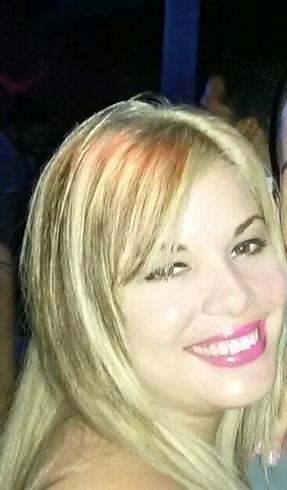 Busco pareja. Chica de 28 años busca chico en Cuba