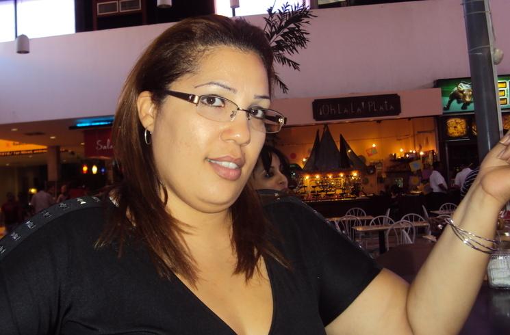 mujer de santiago busca hombre
