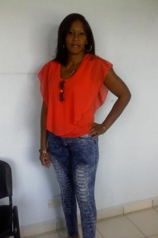 Busco pareja. Mujer de 41 años busca hombre en Cuba, Guantánamo